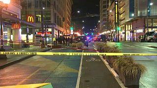 قتيلة وسبعة جرحى بإطلاق نار في مدينة سياتل الأمريكية