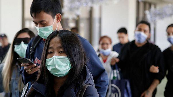 شیوع ویروس کشنده در چین؛ ۱۹ میلیون نفر در دو شهر قرنطینه شدند