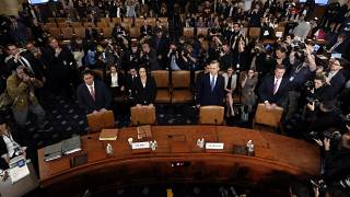 استیضاح ترامپ؛ درخواستها برای شهادت جان بولتون و پسر بایدن رد شد