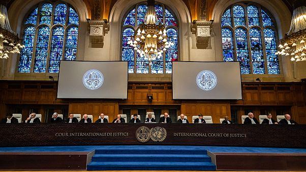 دیوان بینالمللی دادگستری میانمار را موظف به منع نسلکشی روهینگیا کرد