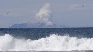 Ν.Ζηλανδία: Στους 20 επισήμως οι νεκροί από το ηφαίστειο στο Νησί Γουάιτ