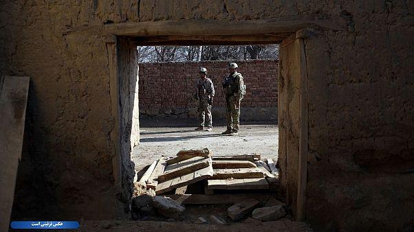 طالبان یک مامور امنیت ملی افغانستان را در هلمند کشتند