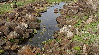 Budj Bim su kanalı, Avustralya