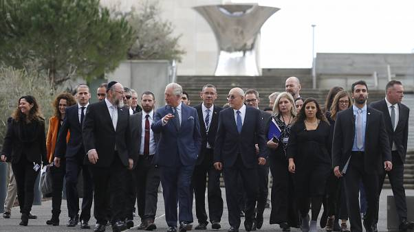 مراسم جهانی هولوکاست در اسرائیل به رغم اختلافهای دیپلماتیک برگزار شد
