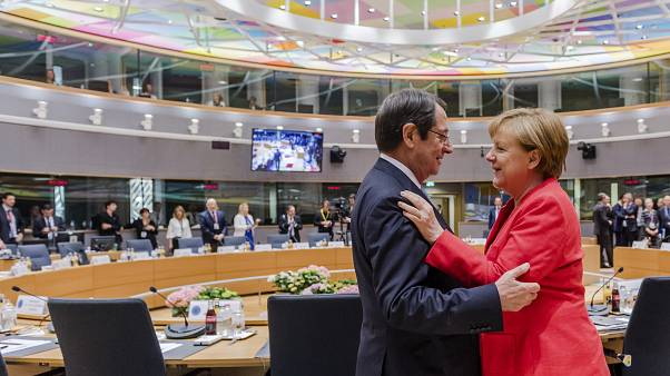 Μήνυμα στον Ερντογάν στέλνει ο Πρόεδρος Αναστασιάδης με την Μέρκελ
