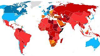 اعلام رتبهبندی سالانه فساد؛ ایران در رده ۱۴۶ جهان