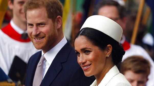 [PODCAST] Harry herceg és Meghan – családi drámától társadalmi korrajzig