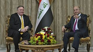آیا نفوذ ایران خروج نظامیان آمریکایی از عراق را رقم میزند؟
