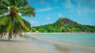 WATCH | Government puts nature centre stage in the Seychelles