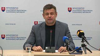 Sólymos László bejelenti lemondását