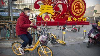 إلغاء الإحتفالات بالسنة الصينية
