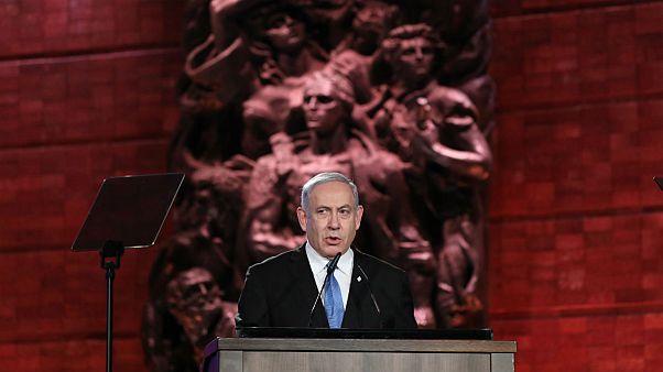 نتانیاهو: ایران یهودستیزترین رژیم روی زمین است