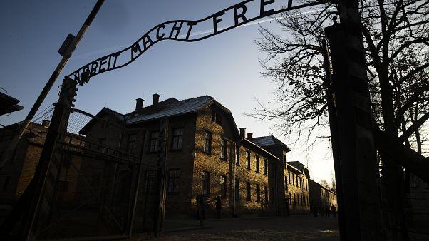 #WeRemember - 75 Jahre danach: Horror des Holocaust nicht vergessen
