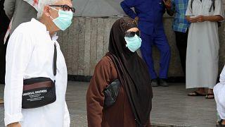 إصابة ممرضة هندية في السعودية بفيروس كورونا