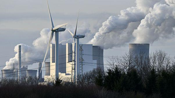 El Gobierno alemán impulsa las energías limpias