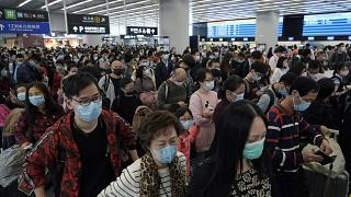 برلين: فيروس كورونا الجديد أضحى وباء عالميا