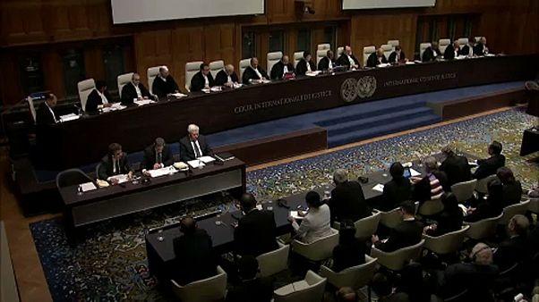 Το Διεθνές Δικαστήριο της Χάγης υπέρ των Ροχίνγκια