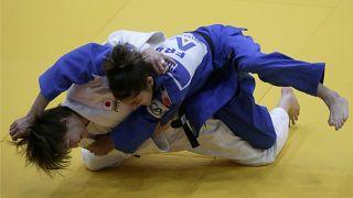 Judo : le Grand Prix de Tel Aviv démarre fort