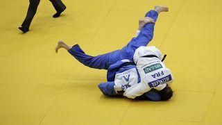 Judo, Tel Aviv Grand Prix: due ori a testa per Corea e Giappone