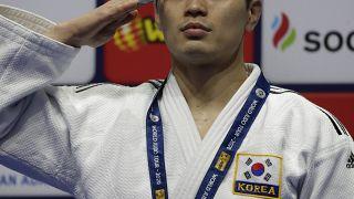 Tel Aviv Judo Grand Prix nefes kesici müsabakalarla başladı