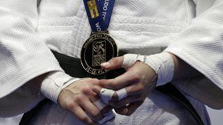 Judo Tel Aviv: Türkiye gümüş ve bronz madalya kazanırken İsrailli judokalar da zirvede yer aldı