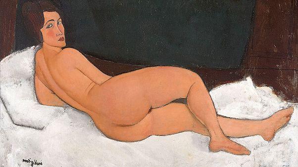 """I 100 anni dalla scomparsa del """"tormentato"""" Amedeo Modigliani"""