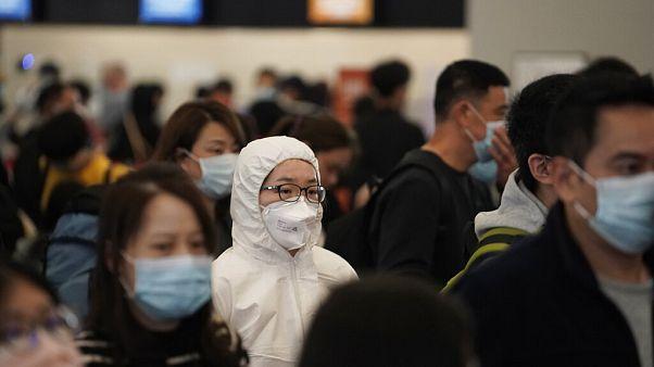 WHO: egyelőre nincs globális vészhelyzet a koronavírus miatt
