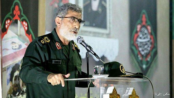 تهدید آمریکا به کشتن جانشین قاسم سلیمانی؛ واکنش ایران و روسیه