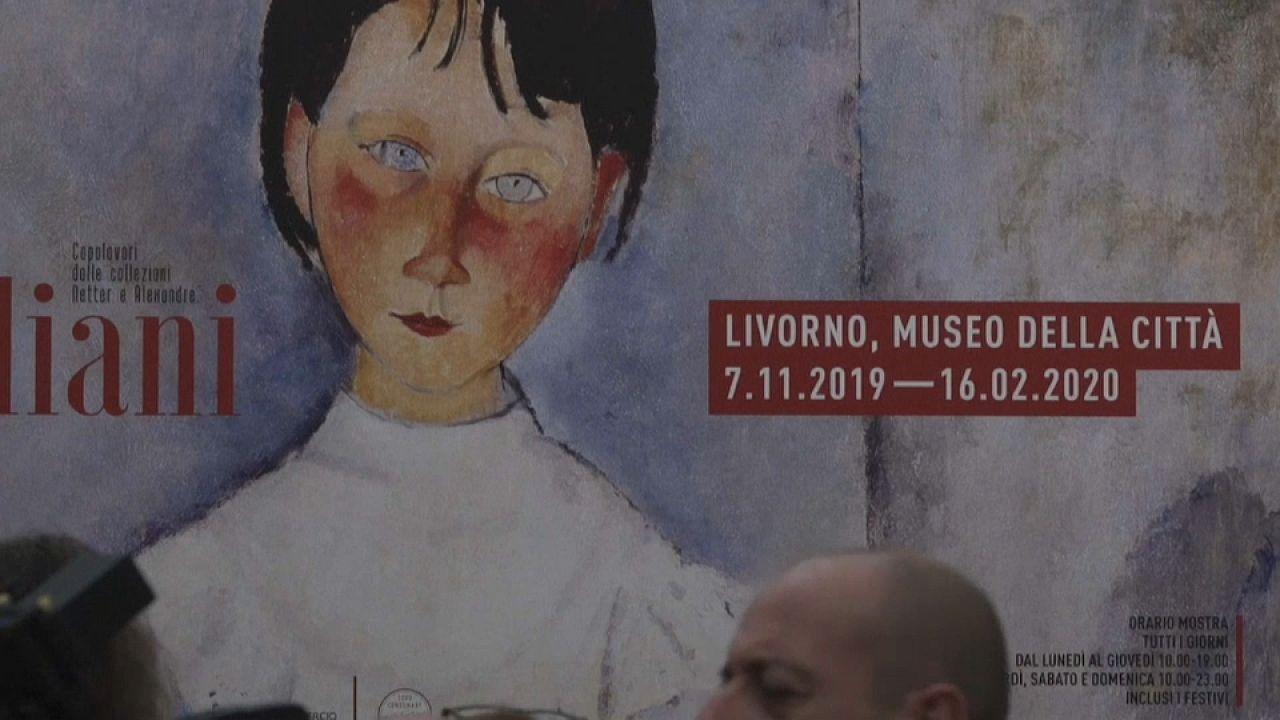 Il y a 100 ans, jour pour jour, mourait Modigliani