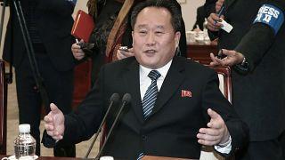 Βόρεια Κορέα: Στρατιωτικός ο νέος υπουργός Εξωτερικών