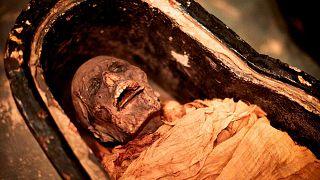 Η μούμια που μίλησε μετά από 3.000 χρόνια