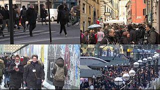 Wie sich Europa gegen das Corona-Virus rüstet