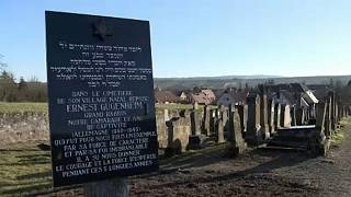 Locals still searching for answers over Jewish cemetery attack