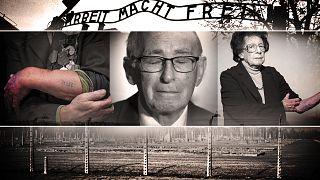 """""""Estado da União"""": Auschwitz e o aumento do anti-semitismo"""