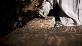 Ученые восстановили голос 3000-летней мумии