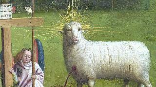 Второе рождение Гентского алтаря