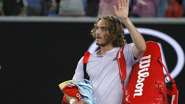 Australian Open: Αποκλείστηκε από τον Ράονιτς ο Τσιτσιπάς
