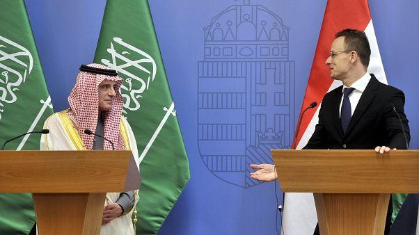 Szaúdi miniszter: nevetséges és alaptalan, hogy a koronaherceg hekkelte meg Jeff Bezos telefonját
