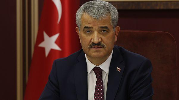 Yüksek Seçim Kurulu Başkanlığına Muharrem Akkaya seçildi
