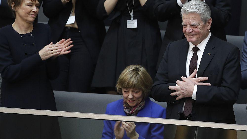 Eski Almanya Cumhurbaşkanı Gauck: Göçmenler konusunda Erdoğan'ın desteğine ihtiyacımız var