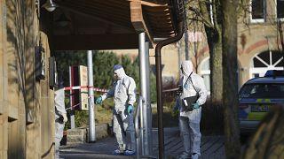 Seis muertos y varios heridos en un tiroteo en la localidad alemana de Rot am See