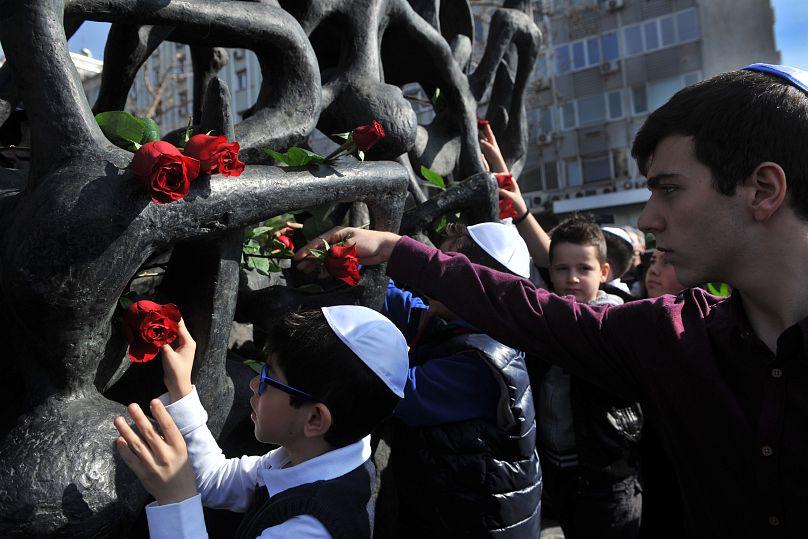 AFP/SAKIS MITROLIDIS