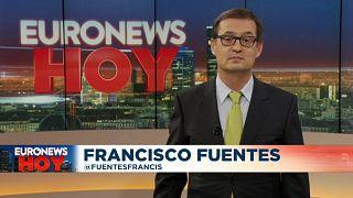 Euronews Hoy | Las noticias del viernes 24 de enero de 2020