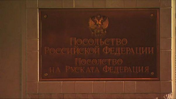 Болгария объявила персонами нон грата двух россиян