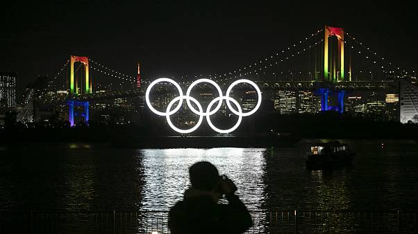 Fél év múlva kezdődik az olimpia