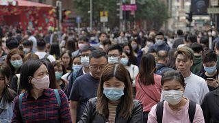 باحثون:عدد الإصابات بفيروس كورونا القاتل تجاوز الـ 40 ألفا