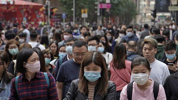 هل أنت مهدد بالإصابة بفيروس كورونا الغامض؟