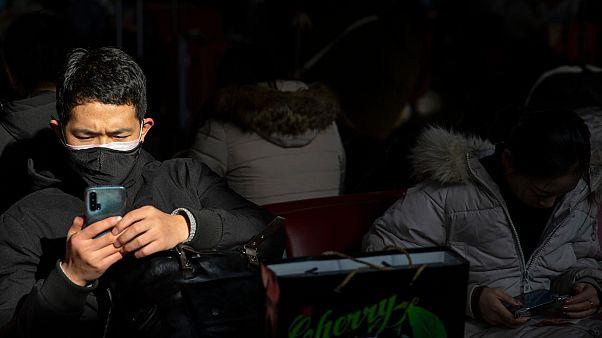 A pekingi Nyugati pályaudvar