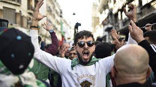 تواصل الحراك الشعبي في الجزائر