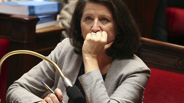 Agnès Buzyn, ex-ministre française de la Santé.